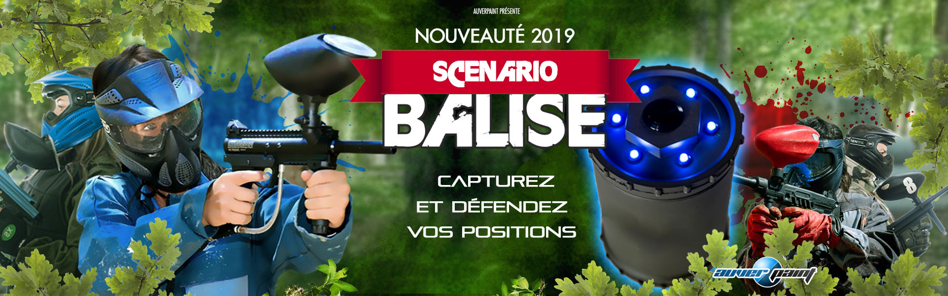 Balise1