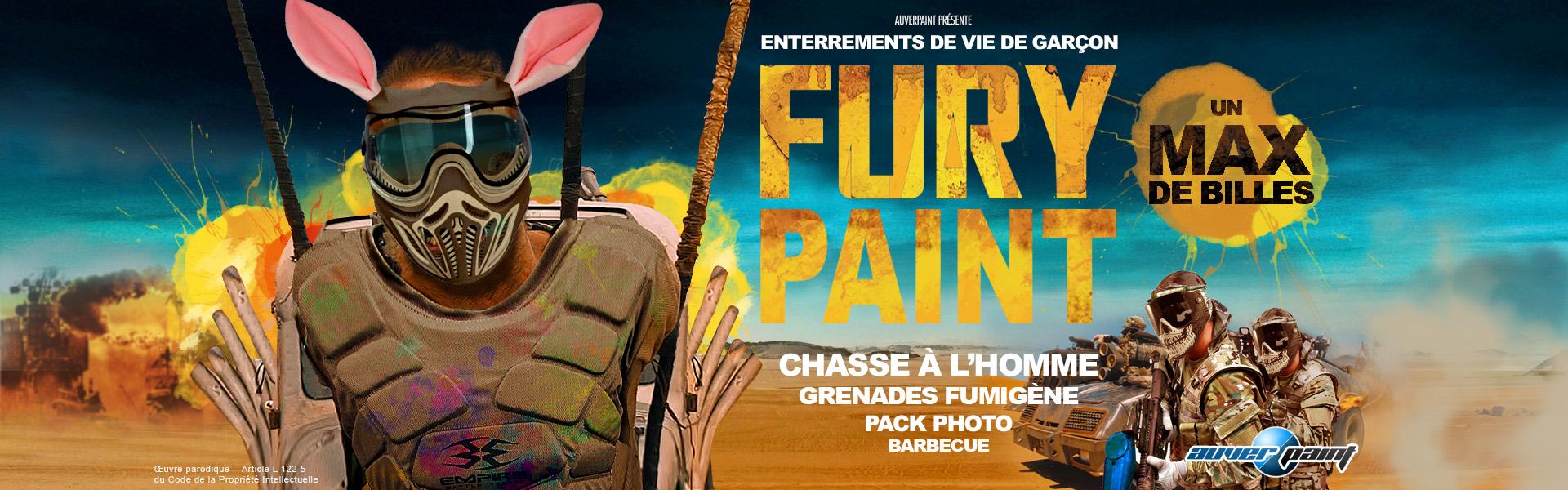 Fury-Paint